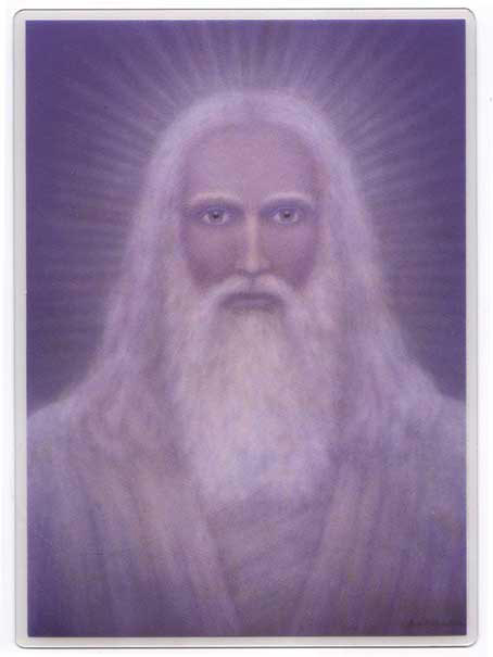 2014-09-07 New Interview with Lord Melchizedek