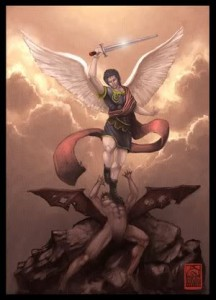 Michael_The_Archangel
