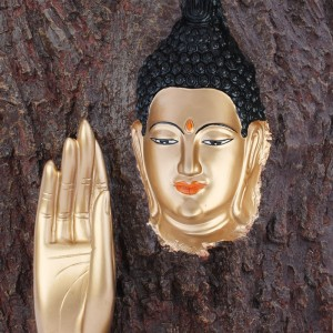 Lord-Buddha-On-Tree-Trunk-Finished-Background-SkiaJewels-MMUSKIAJE000072_4